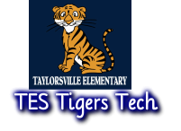 TES Tigers Tech