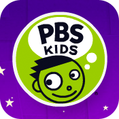 Image result for pbs kids icon